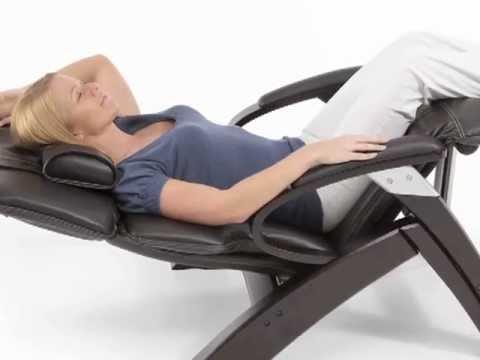 The Benefits of Zero Gravity Chairs by Inner Balance Wellness