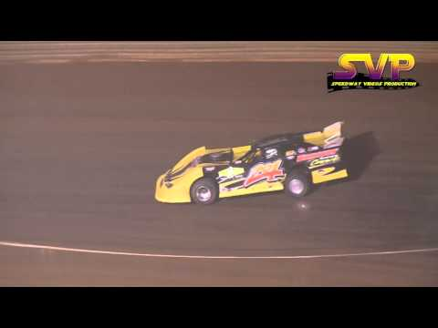 Super Late Models / Volunteer Speedway / April 16 , 2016