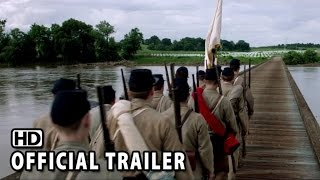 FIELD OF LOST SHOES Official Trailer (2014)