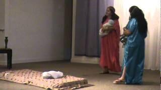 Drama: Un verdadero juicio el rey Salomon