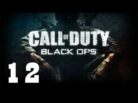 Прохождение Call of Duty: Black Ops 2 : Часть 1 — Пиррова победа