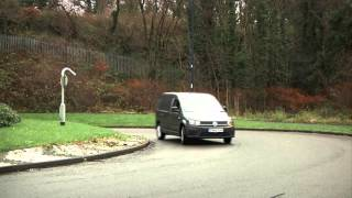 lCV Volkswagen Caddy Maxi Review