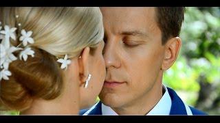 Ну очень красивая свадьба - 2015 HD