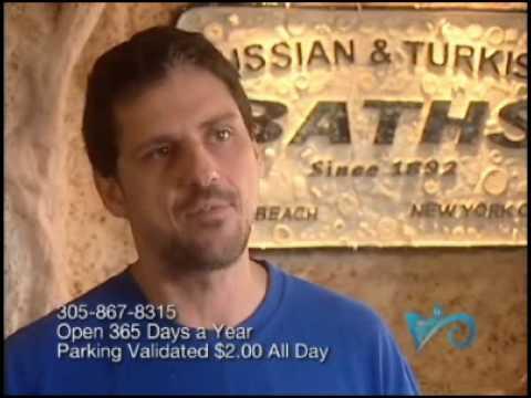 Russian Turkish Baths Miami Traditional Platza Shvitz Mage Hammam Sauna You
