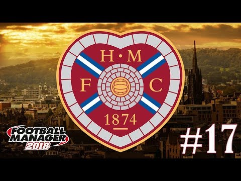Hearts of Gold | Episode 17 - Season Defining Match | Football Manager 2018