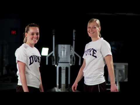 Balance Training with Duke Sports Medicine