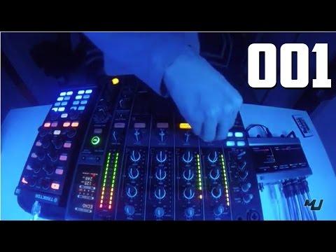 #001 Tech House January 2014 Mix