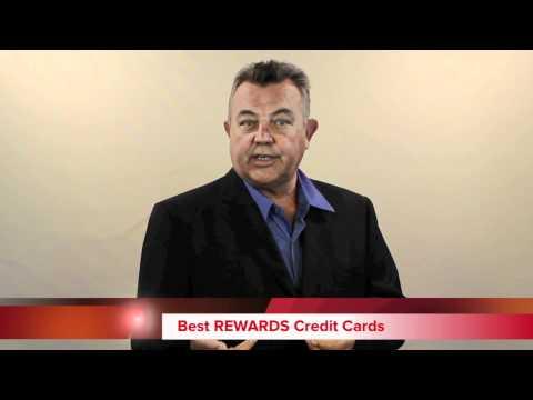 Best Rewards Credit Card (completed)