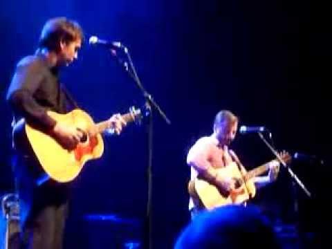 Steve Frisbie & Liam Davis - Let My Love Open The Door