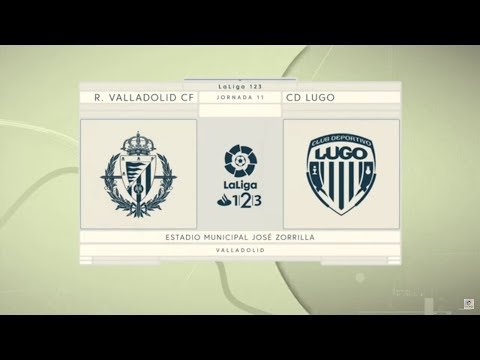 Previa Real Valladolid vs CD Lugo