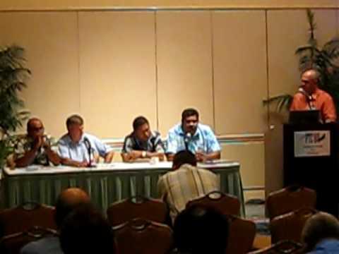 Telecom Fiji CEO @ PTC '09