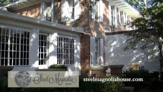 Steel Magnolia Bed And Breakfast 30 summer 2015