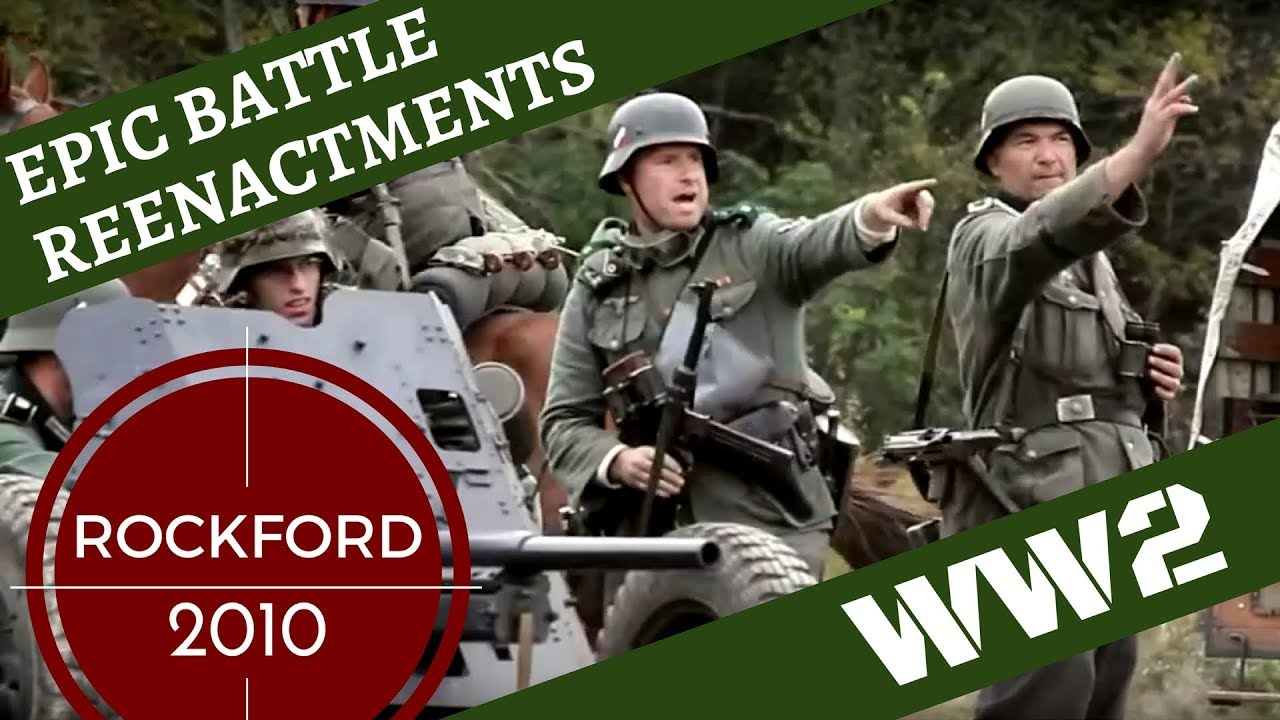 how to become a reenactor