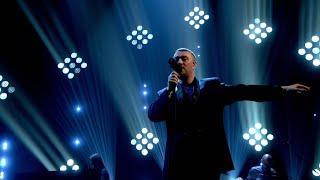 Download Sam Smith - Diamonds [Live on Graham Norton HD]