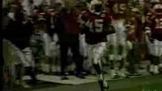 Nebraska Cornhuskers Tribute Video