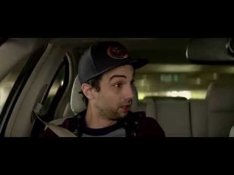 """""""Gluten's a vague term!"""" - This Is the End (Seth Rogen, Jay Baruchel)"""