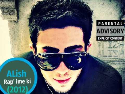 ALish - Rap' Imə Ki    Azrap