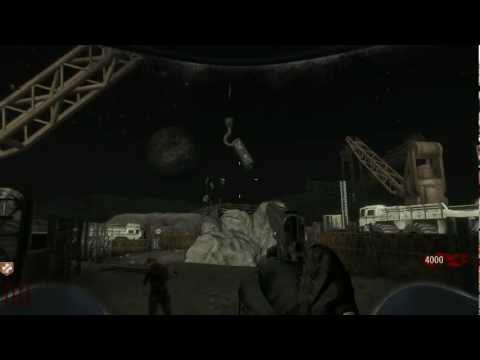 Radio Moon (Complete) - Black Ops Zombie (ITA-HD)
