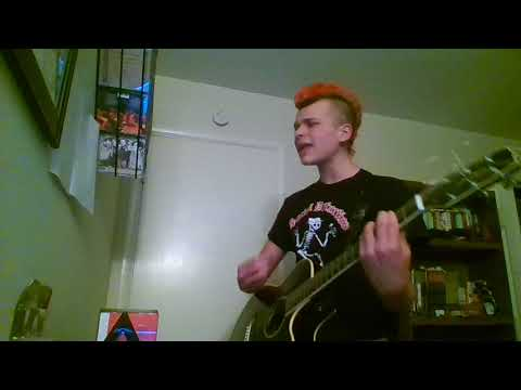 Harness Your Hopes - Pavement (Cover) mp3