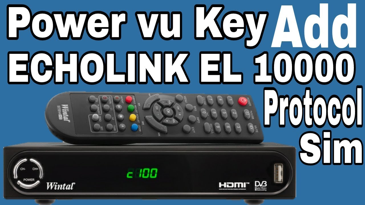 How To add Powervu Key Sim Support Receiver all Protocol Models