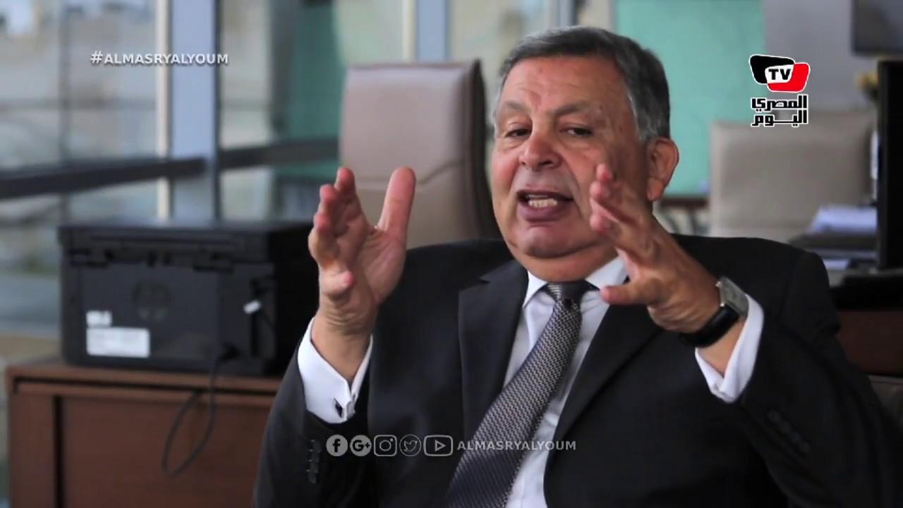 المصري اليوم:رئيس جامعة «نيو جيزة»: البحث عن المعرفة جزء كبير من تكوين الطالب