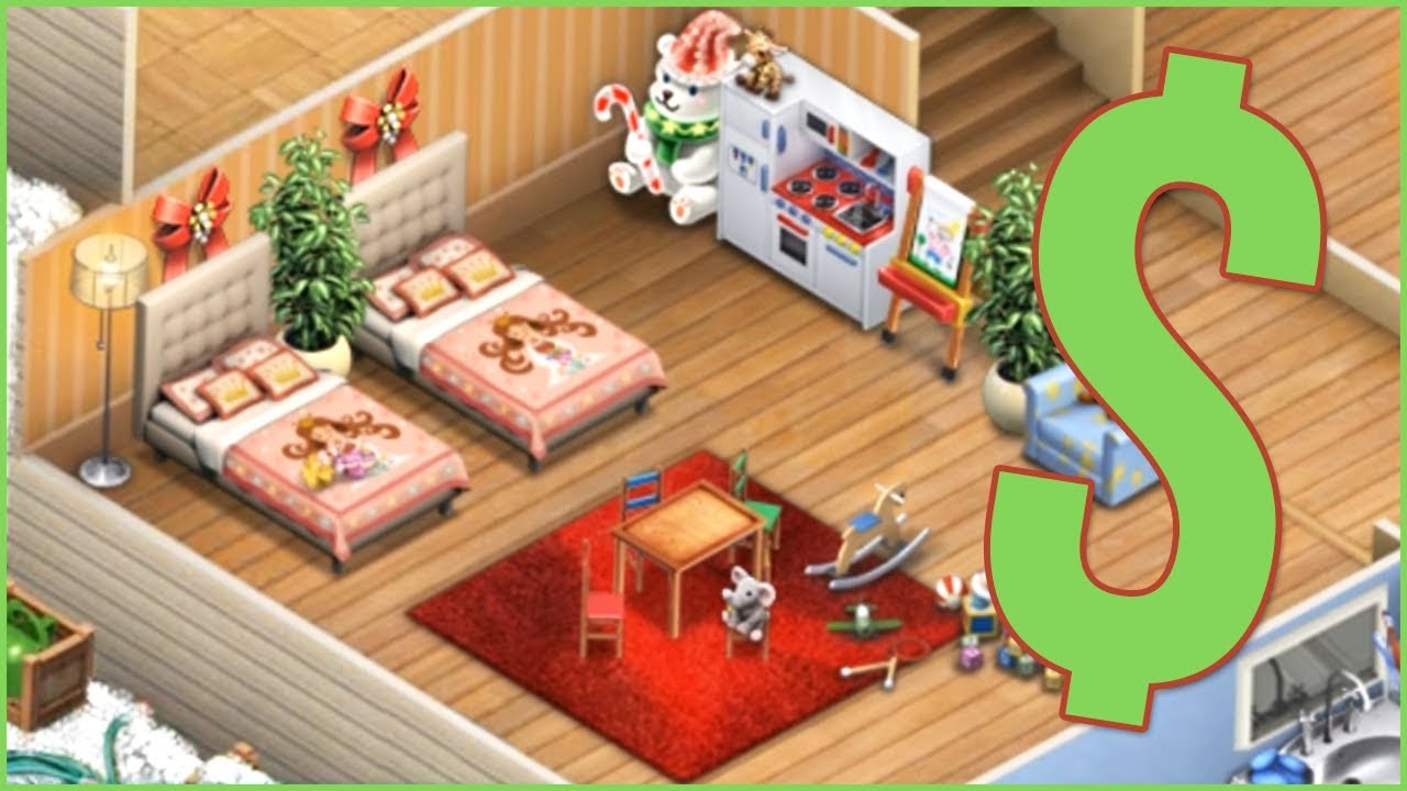 Virtual Families 2 Play Time Warp