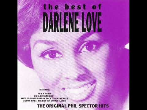 A Fine Fine Boy , Darlene Love mp3