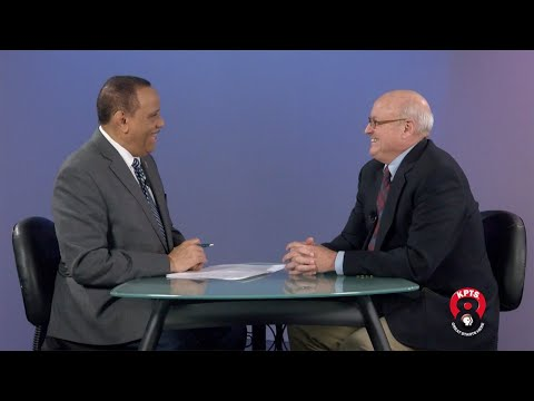 One on One with Victor Hogstrom: Steve McIntosh
