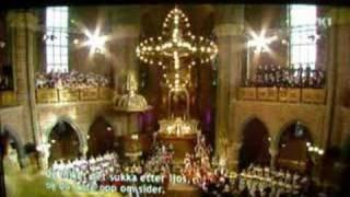 National Hymn of Norway - Fedrelandssalmen