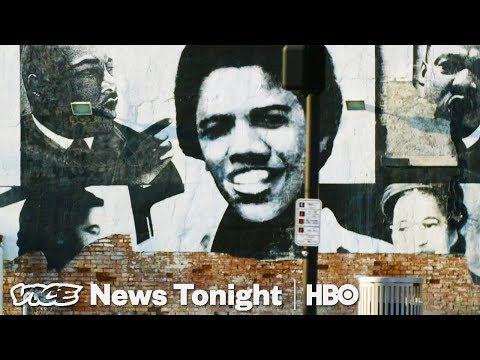 People Can't Decide Which Side Of Town Kansas City's MLK Jr. Blvd Should Be On (HBO)