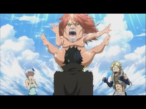 Fairy Tail TRY NOT TO LAUGH