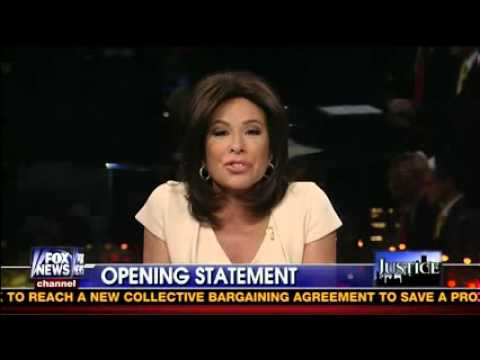 Judge Jeanine Pirro lashes out at The Journal News Listing of Gun Owners