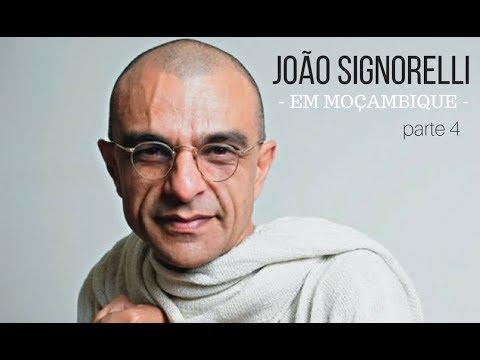 João Signorelli em Moçambique - pt4