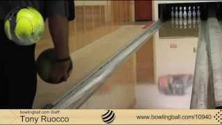 bowlingball com dv8 endless nightmare bowling ball reaction video review