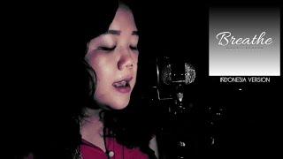 Download lagu Breathe 한숨 - LEE HI 이하이 - Indonesia Version
