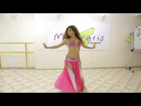 Диана Мхитарян приглашает принять участие в конкурсе мисс ориентал