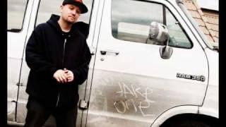 Jake one - God Like (Instrumental)