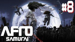 Afro Samurai: The Game - #8 - Doppelganger