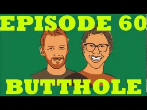 If I Were You - Episode 60: Butthole (with Thomas Middleditch) (Jake and Amir Podcast)