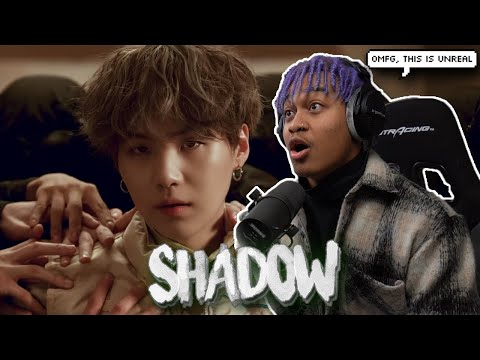 BTS (방탄소년단) MAP OF THE SOUL : 7 'Interlude : Shadow' Comeback Trailer - REACTION
