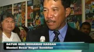 Final Piala Malaysia 2009: N.Sembilan 3-1 Kelantan