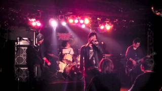 """My band, called """"VALLIANT"""" played our original song """"季節の風に魅せ..."""