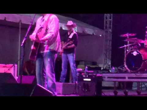 Casey Donahew Band - White Trash Story/Bawitdaba - HLSR Cook off 2011