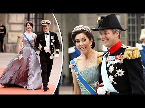 Princess Mary to be Queen after shocking Danish royal news