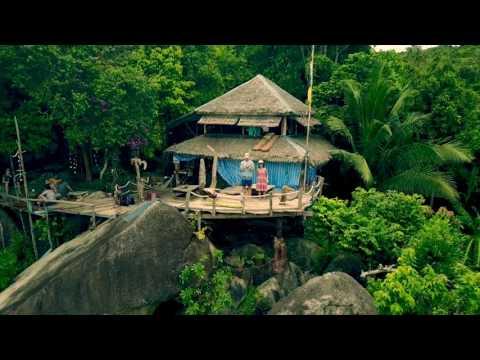 HIDE ON HIGH BAR, Koh Phangan