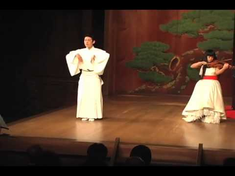 TEDxSeeds - Shinnosuke Fujima / Tamamo Ange Saitoh - Transcendence
