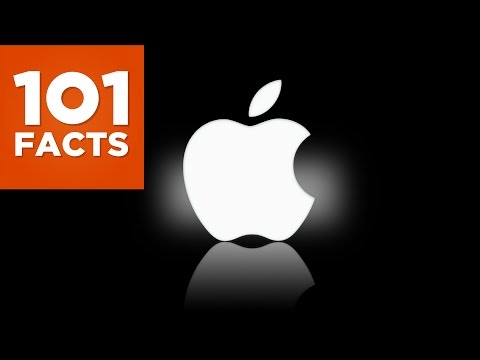101 Facts About Apple