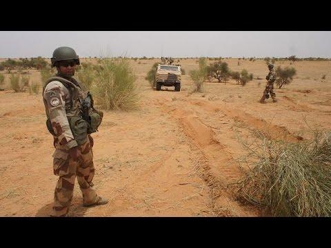 Islamist Group Ansar Dine Threatens UN And France