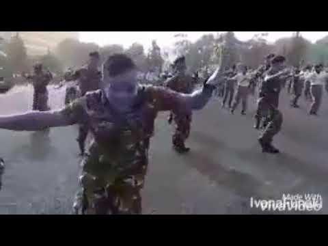 Le Legions Fam - Voshoka Gqom[GQOM]