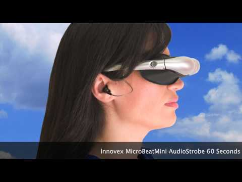 Audiostrobe 60 secs test